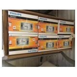 12) Philips Standard Auto Lights