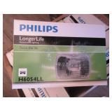 6) Philips Longer Life Automotive Lighting