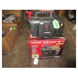 2) Husky Portable Jumpstart / Inflator Generators*