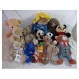 Tub of Teddy Bears