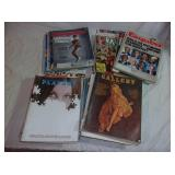 Adult and Mens Magazines