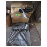 Plastic Kohl