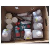 Denorex, Foam Soap, Pillar