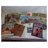 Farm Equipment Manuals, Ads, Farm Journals