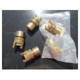 5) Brass Fitttings