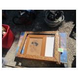 Picture Frames, Art, Prints
