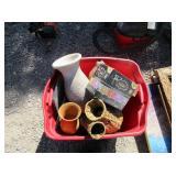 Vases, Decor, Picture Frames, Coffee Capsules