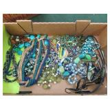 Assorted Necklaces and Bracelets