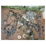 Large Assortment of Necklaces