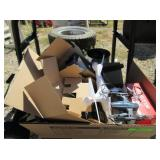 Drone, RC Helicopter, Truck