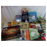 Dolls, Kids  Books, Games and More