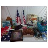 Flags, Decor and More
