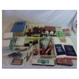 Vintage Office Supplies and More