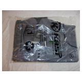 Kast Gear Hell Razor Gray Vest XXL