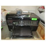 HP Photosmart Premium Printer/Fax/Scan/Copy/Web