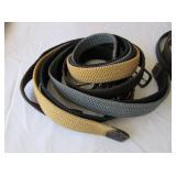Belts, Belt Buckle,