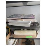 Homebuilding Magazines, Reupholstering, Welding