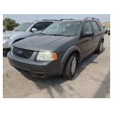 2005 Ford Freestyle*