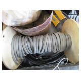 Electrical Cords, Hardware,