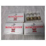 Winchester 12 Gauge 2 3/4 Buck Shot Loads