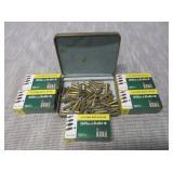 .22 Long Rifgle HV HP Bullets