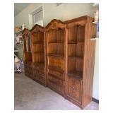 Drexel Cabinets*