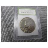 1978-P Eisenhower Brilliant Uncirculated Dollar