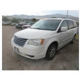 2008 Chrysler Town and Country*
