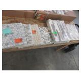 Assorted Tile