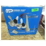 Stainless Steel Boat Propellers