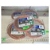 Annealed Copper Cord