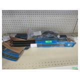Garage Door Extension Springs, Rail Extension Kit