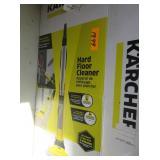Hard Floor Cleaner
