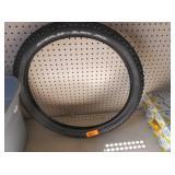 Schwalbe Black Jack Tire