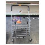 Easy Climb Shopping Cart