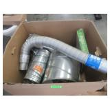 Duct Parts, Air Filter