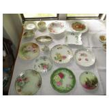 Collector China Plates