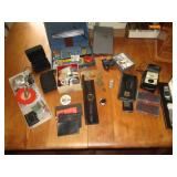 Watches, Coin Holder, Business Card Holders,