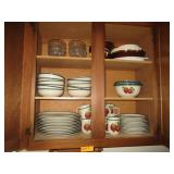 """""""Casuals"""" Apple Dinnerware Set by China Pearl"""
