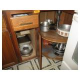 Cooking Pots, Bakeware, Strainer, Dish Cloth