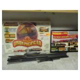 Collectible Train Sets