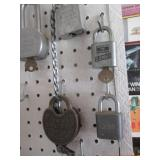 Lock Collection