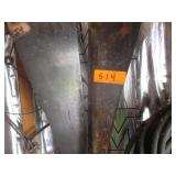 Saws, Saw Blades, Level, Clamps, Hosing
