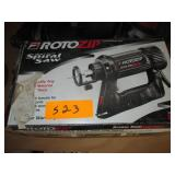 Snap-On Drill, Plate Edge Joiner, Spiral Saw