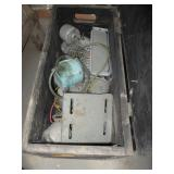 Tools, Electric Motor Parts