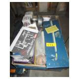Candle Making Supplies & Wire Cord
