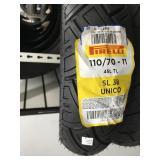 Pirelli SL 38 Unico tire
