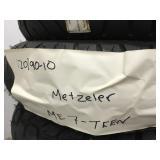 Metzeler ME17 tire