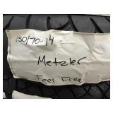 Metzeler Feel Free tire