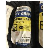 Michelin City Grip tire